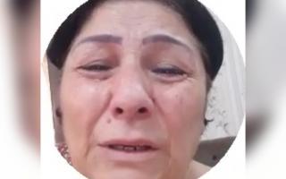 Samarqandda ona og'ir ahvoldagi farzandiga yordam so'rab, viloyat hokimiga murojaat qildi