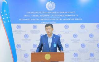 """""""Koronavirusga chalingan bemorlarning uyiga vrach bormaydi"""" — Erkin Turdimov Samarqand ahliga murojaat qildi"""