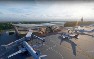 Самарқанд халқаро аэропорти реконструкция ишларига 62 млн доллар ажратилгани маълум қилинди (видео)