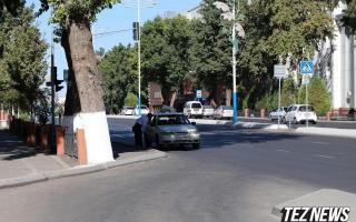 Ўзбекистонда таксичилик учун лицензия олиш тартиби соддалаштирилди