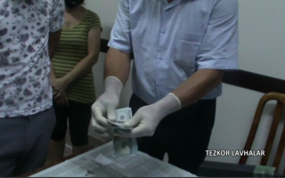 Бухоро давлат университетига ўқишга киритиб қўйиш эвазига 3800 доллар пора олган шахслар қўлга олинди (видео)
