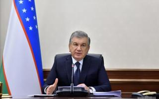 Шавкат Мирзиёев: «Рақамли иқтисодиётсиз мамлакат иқтисодиётининг келажаги йўқ»