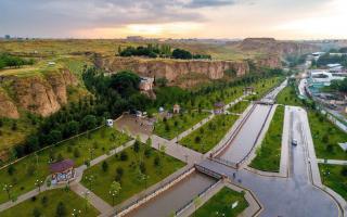 Тошкент давлат аграр университетининг Самарқанд филиали тадқиқотчиларига 50 гектар ер ажратилади