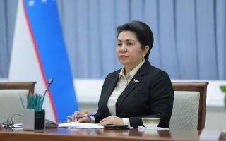 Танзила Норбоева: «Сардобага ёрдам» акцияси халқимизни янада бирлаштирди