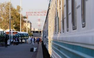 Россиядан яна 746 нафар ўзбекистонлик махсус поезд рейси орқали олиб келинди