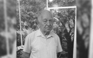 Қишлоқ хўжалиги фанлари номзоди Акбар Алиев вафот этди