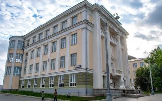 Наманганда Урал давлат тиббиёт университети филиали ташкил этилади