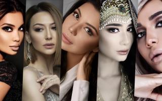 Instagram'даги энг кўп обуначига эга ўзбек шоу-бизнеси юлдузлари — рейтинг