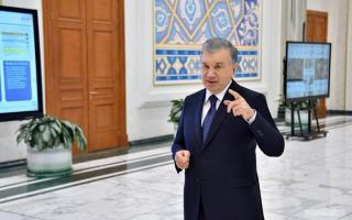 Президент аҳолининг йўловчи ташиш хизматларидан норози эканини таъкидлади