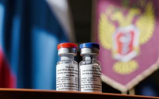 COVID-19'га қарши «Спутник V» вакцинасининг тахминий нархи маълум қилинди