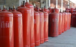 Ўзбекистонда 2020 йилда аҳолига неча тонна суюлтирилган газ етказиб берилгани маълум бўлди