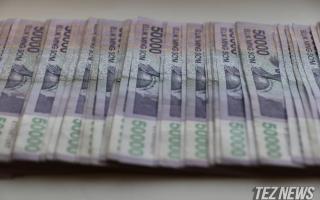 Ўзбекистонда октябрь ойида кузатилган инфляция миқдори маълум қилинди