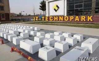 Фоторепортаж: Қаршида биринчи IT-технопарк иш бошлади