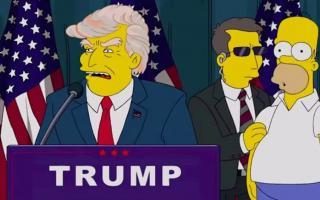 Трампнинг президентлиги ва COVID-19: келажакни башорат қилган фильмлар