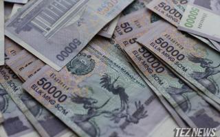 Ўзбекистоннинг Хитой билан савдо айланмаси сўнгги 9 ойда неча долларга етгани маълум бўлди