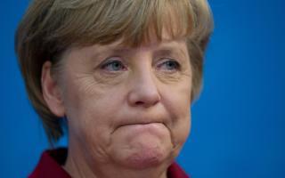 Ангела Меркел Германиядаги энг машҳур сиёсатчи мақомини бой берди