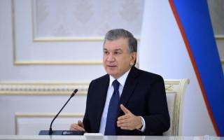Шавкат Мирзиёев Uzbekistan Airways чипталарининг нархини арзонлаштириш бўйича топшириқ берди