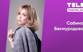 Кун қаҳрамони: Сабина Бекмуродова — фото