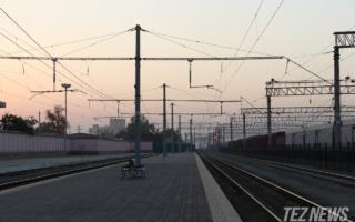 Бухоро–Хоразм йўналишида тезюрар поездлар ҳаракати йўлга қўйилади