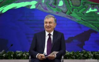 Шавкат Мирзиёев Ўзбекистон ёшлари форумида иштирок этади