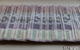 Ўзбекистонда ноябрь ойида кузатилган инфляция миқдори маълум қилинди