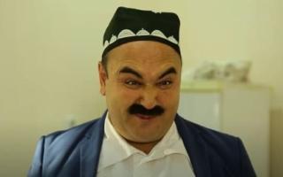 «Қалпоқ» ҳажвий кўрсатуви актёри Раҳмонали Суропов жонлантириш бўлимига ётқизилди