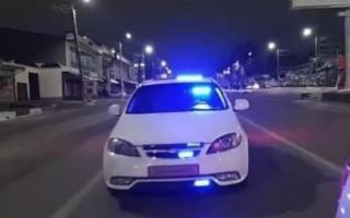 ИИВ 2021 йилдан автомобилларга «сирена» ўрнатишга рухсат берилиши ҳақидаги хабарларга муносабат билдирди