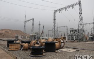 Сурхондарёда олтита туманни электр энергия билан таъминлайдиган ГЭС ишга туширилади