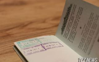 Ўзбекистонда қанча мамлакат фуқароларидан виза талаб қилинмаслиги маълум бўлди