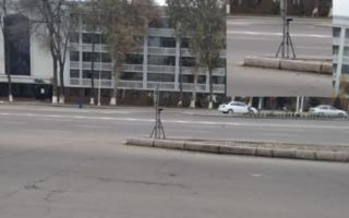 Тошкент шаҳри чорраҳаларида пайдо бўлган камералар бўйича изоҳ берилди