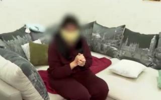 Тошкентда 2 нафар эркак ҳомиладор аёлни уйида қийнаб, 500 доллар пулни ўғирлади — видео
