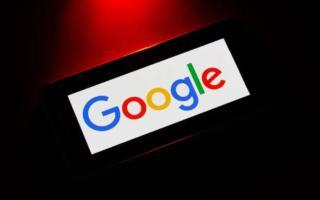 YouTube, Gmail, Google Drive — Дунё бўйлаб Google'нинг барча сервислари ишламай қолди