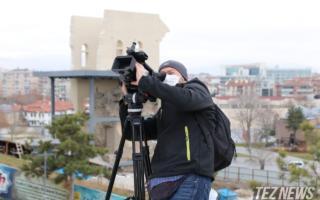 Фоторепортаж: Туркиянинг тарихий аҳамиятга эга музей ва мақбаралари