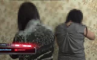 Тошкентда ижара уйида фоҳишалик билан шуғулланган 4 нафар аёл аниқланди — видео