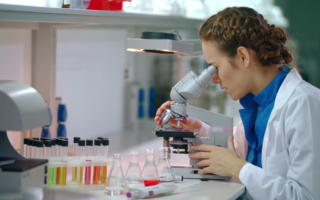 Коронавирус мутацияси — «британча» штаммининг илк суратлари эълон қилинди