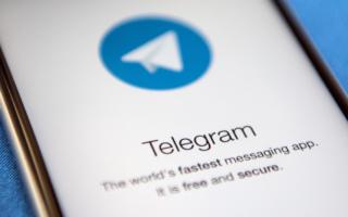 Telegram Google Play'дан ўчириб юборилиши мумкин