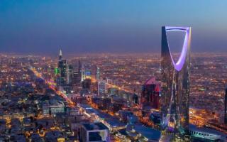 Саудияда миллион киши яшайдиган машиналарсиз шаҳар қурилади — видео