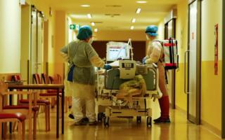 Германияда коронавирус билан боғлиқ янги ҳодиса юз берди