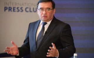 Ўзбекистонга «Pfizer» ва «BioNTech» компаниялари ишлаб чиқарган вакцина келтирилади