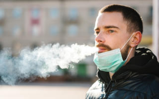 Сигарет чекишнинг коронавирус беморига таъсири маълум бўлди
