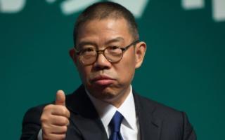 «Bloomberg» Осиёнинг энг бадавлат кишиси номини эълон қилди