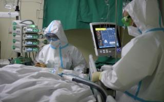 Россиялик доктор коронавирусни аниқлашнинг оддий йўлини маълум қилди