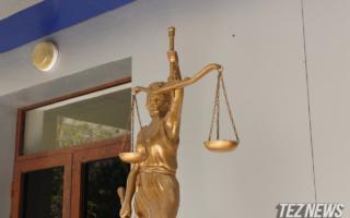 Олий суд фуқароларни қабул қилмаётгани ҳақидаги хабар юзасидан расмий баёнот берди