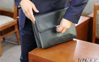 Тошкент шаҳри, Қорақалпоғистон Республикаси ва 5 та вилоят ҳокимлари таътилга чиқди