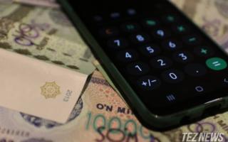 Ўзбекистонда 2021 йил 1 февралдан кимларнинг пенсиялари оширилиши маълум бўлди