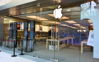 Ўзбекистонда «Аpple» компаниясининг расмий офислари очилади
