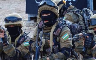 Ўзбекистон армиясининг қуролли кучлар рейтингидаги ўрни маълум бўлди