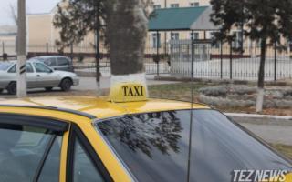 Олий Мажлис депутатлари такси ҳайдовчиларидан лицензия талаб қилмаслик таклифини берди