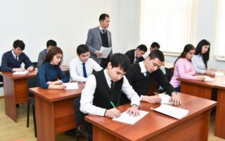 Ўзбекистонда педагогик тайёргарлик модуллари ишлаб чиқилади