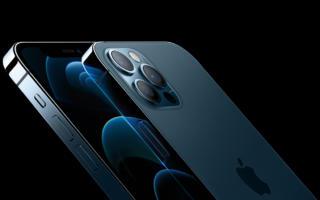 Ўзбекистонда iPhone 12 Pro (128 GB) сотиб олиш учун неча кун ишлаш кераклиги маълум бўлди